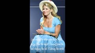 Watch Kelli Ohara Finishing The Hat video