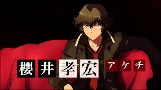 『乱歩奇譚 Game of Laplace』ロングPV 明智小五郎 動画 8