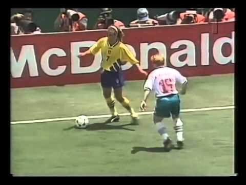 16 Jul 1994, Sweden - Bulgaria (3rd place, Los Angeles), FIFA World Cup USA