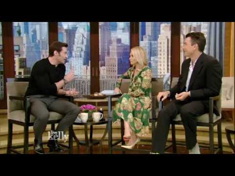 Hugh Jackman on His Skin Cancer Scare and Wearing Sunscreen