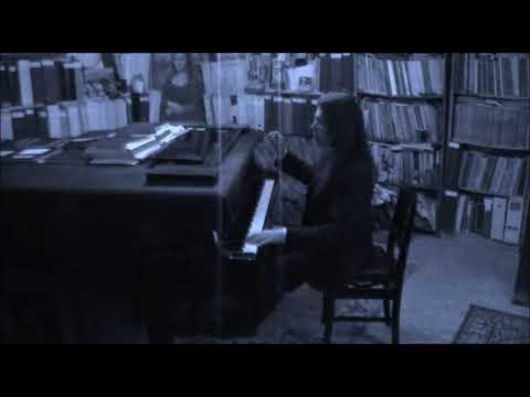 Hodie beata Virgo Maria (nº 11 Dans la Tombe de Demessieux)(Recas, piano 15-9-2017)
