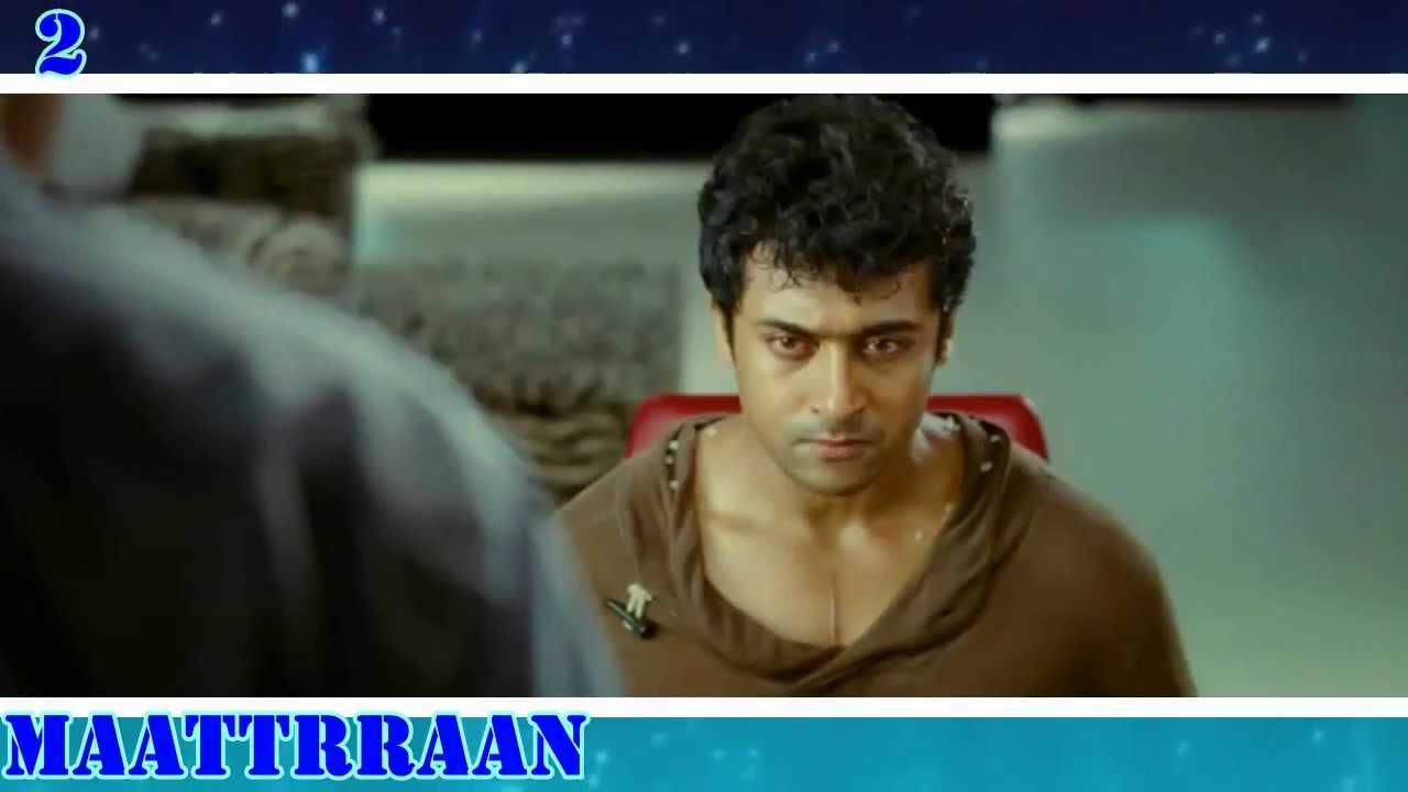 Top 10 Tamil Movies 2012 - Full HD