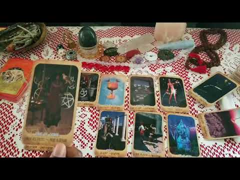VIRGO 2018 February LOVE and Tarot Reading Trust Yourself