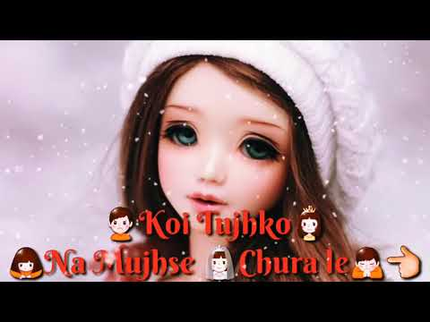 Tera Mera Jahan Le Chalu Mai Waha   New Sad Whatsapp Status Video   Whatsapp Status Video 2017