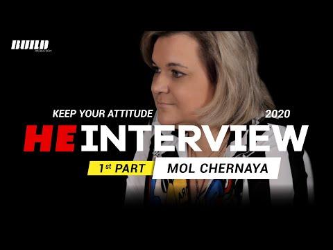 Чёрная Моль (Mol Chernaya) -фармакология , фитнес-марафоны и ментальность скучного лица