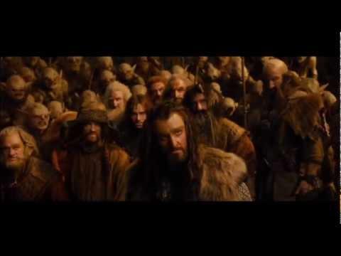 Best 20 Hobbit Quotes 1/2 (An Unexpected Journey)