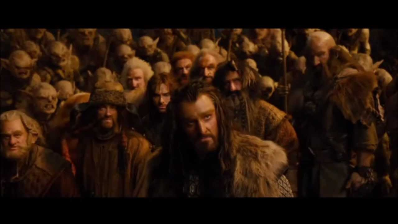 Best 20 Hobbit Quotes 12 An Unexpected Journey Youtube