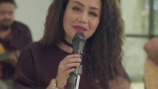 maahi ve unplugged video song t series acoustics neha kakkar 2017 live