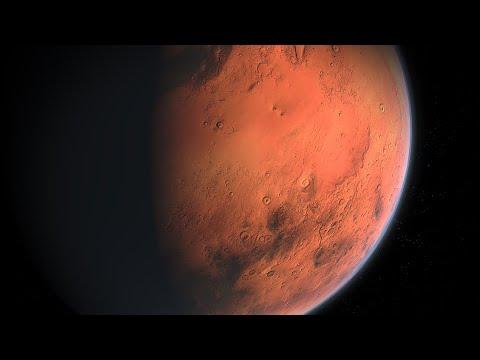 ناسا تنجز خطوة هامة على الطريق نحو المريخ  - نشر قبل 36 دقيقة