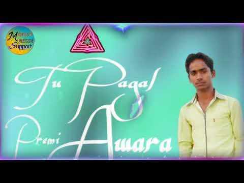 Tu Pagal Premi Awara Dj Manish .Mix Song