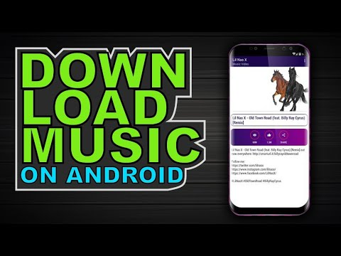 how-to-download-free-music-on-android-(2019)