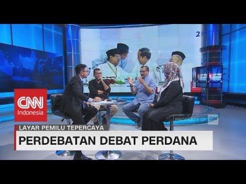 Jubir TKN Jokowi: Tim Prabowo yang Minta Bocoran Pertanyaan Mp3