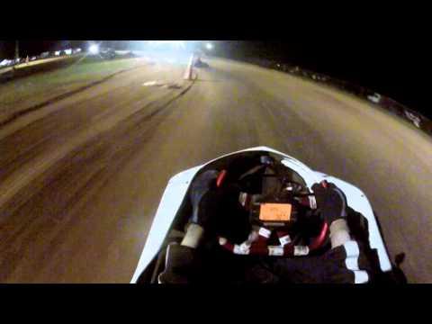 Hwy24 Raceway Pro Clone Medium