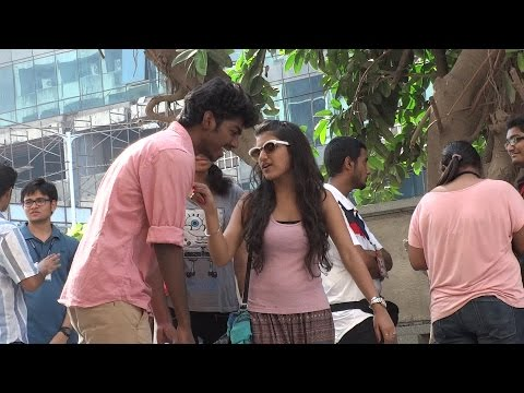 PROPOSING GIRLS Prank - Funk You (Prank in India)