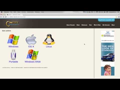 How To Convert Html To EPub