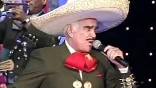 Vicente Fernandez El Hombre Que Mas Te Amo