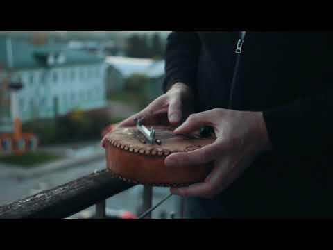 dmitri mazurov - kalimba live from the balcony