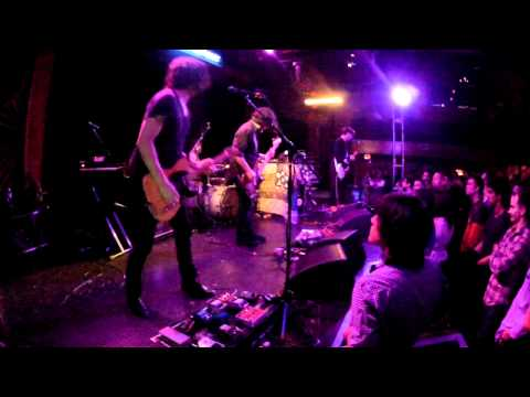 Dot Hacker - Order/Disorder Live at the Troubadour