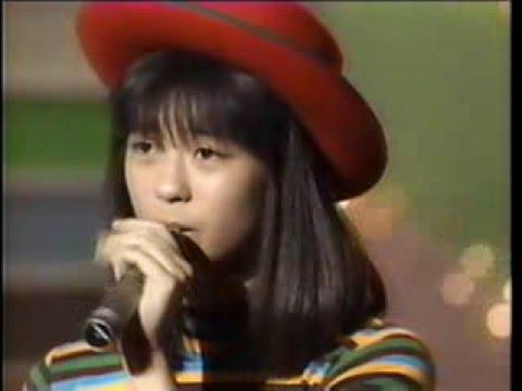 中山忍 夏に恋するAWATENBO 1989
