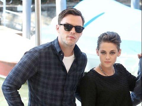 EQUALS - Cast and Fans - Kristen Stewart Nicholas Hoult - 72 Venice Film Festival