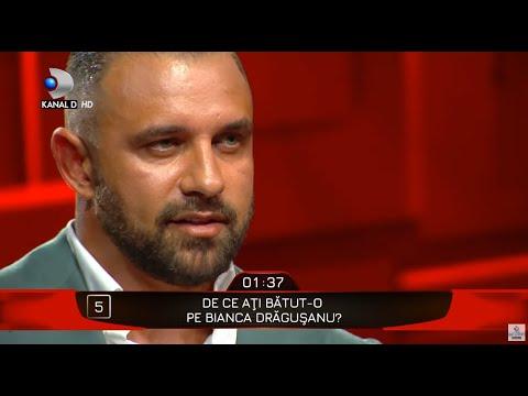 40 de intrebari cu Denise Rifai - De ce a batut-o Alex Bodi, pe Bianca Dragusanu? Motivul...!?