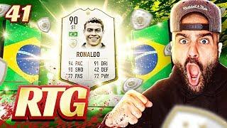 OMG YES!! I GOT RONALDO!! #FIFA20 Ultimate Team Road To Glory #41