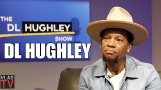 DL Hughley: I Told Steve Harvey I Hated that He Met with Trump, Steve Responded (Part 2)