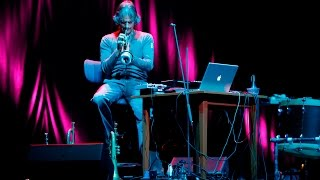 crowd funding brass and electronica fusion a legacy recording project