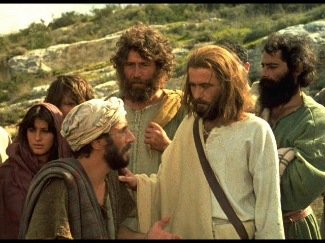 ???? ??? ????? The Jesus Movie Amharic Ethiopian (Language)