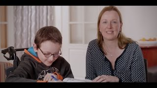 Den Vzácných Onemocnění Oficiální Video 2017