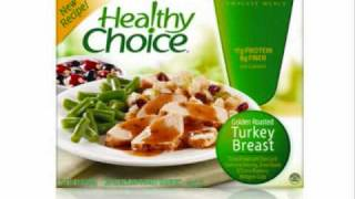 Top 10 Healthiest Frozen Dinners For Weight Loss