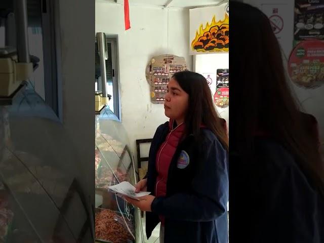 Liceo Eugenia Subercaseaux celebró el Día de la Refrigeración
