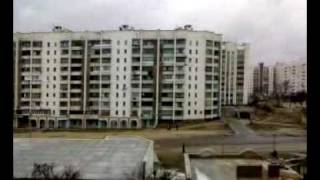 Crimea Evpatoria,  Крым Евпатория  2008 видео с балкона(Evpatoriya Evpatorea Evpatoria, I used to live here, я здесь ранше жил. лет так 20 назад., 2008-01-22T03:58:02.000Z)