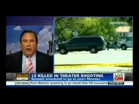 Richard Herman Attorney on CNN Breaking News  Colorado Theater Shooting