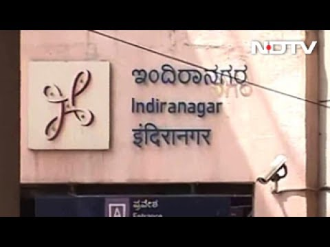 Hindi Signboards Put Bengaluru Metro In Spot, Online Campaign Continues