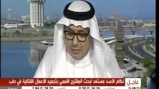 الدكتور : منصور السلمي
