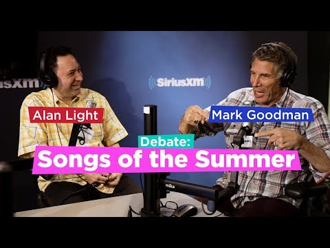 Songs Of The Summer / Alan Light & Mark Goodman Debate