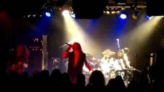 SYMPHONY X - Children Of A Faceless God - (10 HD playlist)