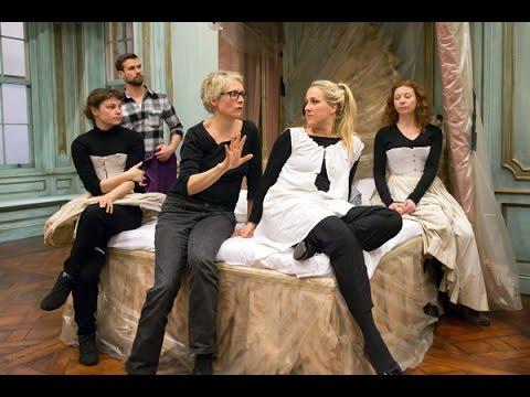 Lucia di Lammermoor Insight (The Royal Opera)