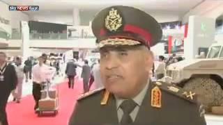 رئيس الأركان صدقي صبحي يهدد مرسي بعد مقابلة شفيق؟