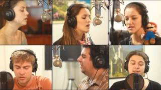 MONEY MONEY MONEY a capella - ABBA (cover)