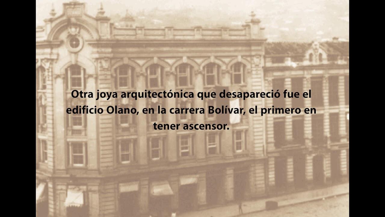 Pasado de Medellín en fotos antiguas. Video realizado por la Fundación Historias Contadas