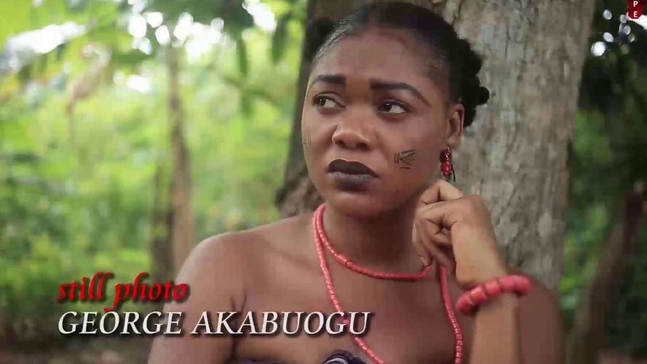 Download The Secred Dog Season 4 - 2016 Latest Nigerian Nollywood Movie