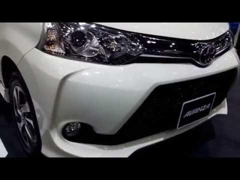 New Toyota Avanza 1.5 S a/t 2016
