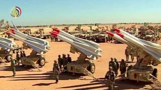 القوات المسلحة المصرية - الأفرع / الإدارات / الهيئات / الوحدات ...