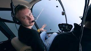 Вертолеты. Фильм 2 | ЕХперименты с Антоном Войцеховским
