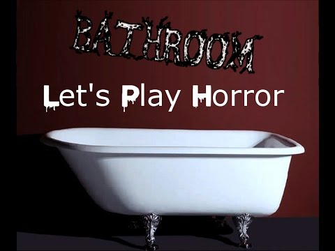 bathroom horror game plays bathroom japanese horror ending 10085