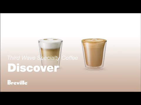 Discover the magic of microfoam milk for third wave specialty coffee
