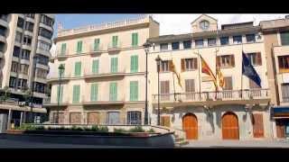 INCA - En un lugar de Mallorca