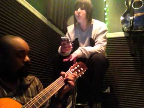 Drake - Furthest Thing (Aly Frank Cover)
